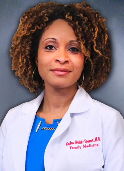 Keidra Welch - Spencer, MD Image